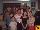 中国旅行報告