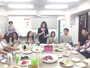 第15回目餃子会2104.5.31 033